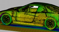 Automobile Aerodynamics