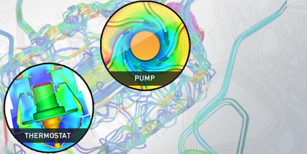 PumpLinx | Simerics